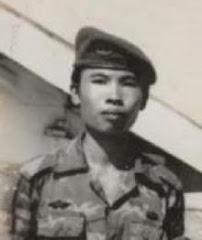 Trung Sĩ Hồ Đắc Bảy