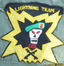Lightning Team