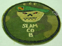 CCC SLAM CO