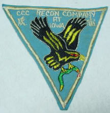 CCC RT IOWA