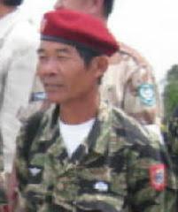 Lôi Hổ Nguyễn Văn Đại Chiến Đoàn 1 Xung Kich