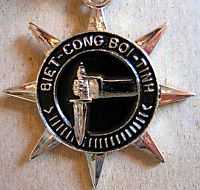 Biệt Công Bội Tinh / Special Operations Medals