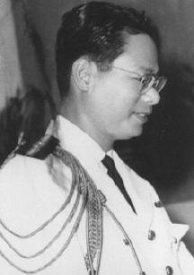 Colonel Lê Quang Tung Commander Special Operations