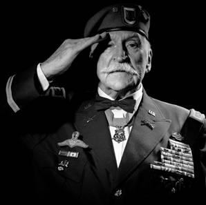Colonel Millett