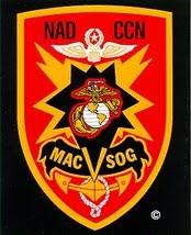 NAD-CCN / MACV-SOG
