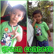 GREEN CONTEST BY GADES CHERMIN