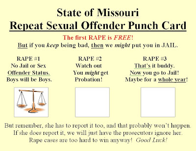 What are the Sex Offender Registration Guidelines in Missouri?