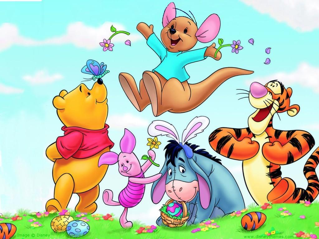 Geburtstagsbilder Winnie Pooh Wünsche Zur Geburtstag