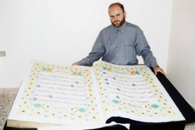 3 - World's Largest Holy Quran