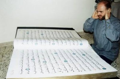 6 - World's Largest Holy Quran