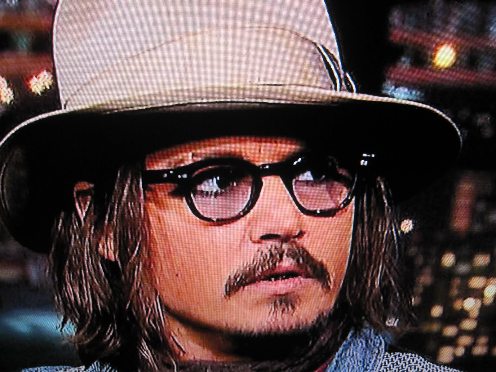 how johnny depp got his acting Johnny depp box office breakdown and upcoming movies  get industry info at  imdbpro follow us on twitter follow us on facebook search site features.