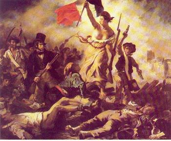 Revolución Francesa en Chile