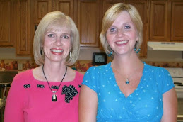 Sharon and Susan