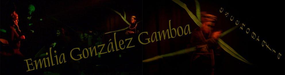 Emilia Gonzalez Gamboa