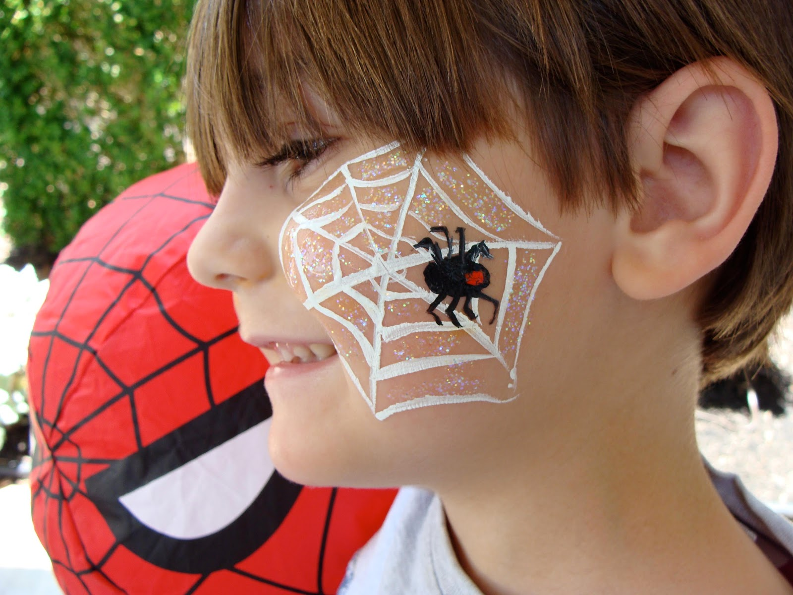 Easy Halloween Face Painting Ideas For Children Cat Face Painting Ideas Easy