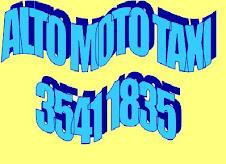 ALTO MOTO TAXI 3541 1835
