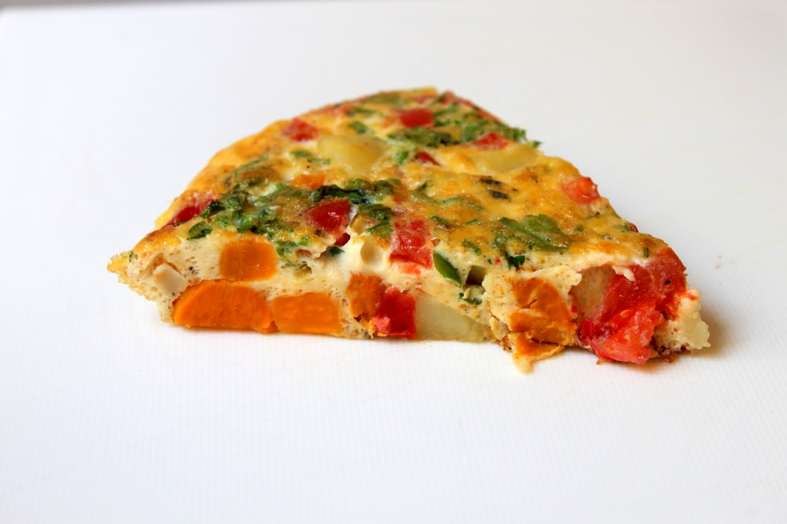 Sweet Potato Oven Baked Frittata Recipes — Dishmaps
