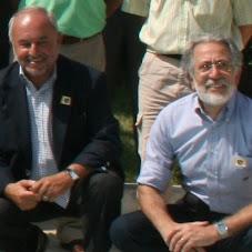 JOSÉ ALBERTO ALMEIDA E ANTÓNIO ALBANO CRUZ