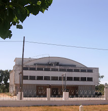 O CINEMA DE SANTA MARGARIDA