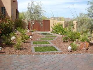 Las vegas landscaping for Garden design las vegas