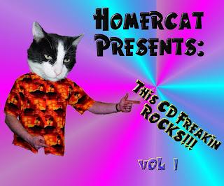 Homercat Presents: