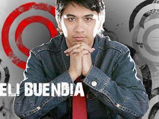 Eli Buendia