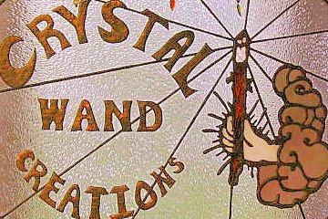 Crystal Wand Creations