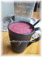 Drottningsmoothie