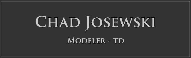 Chad Josewski's Art Vault