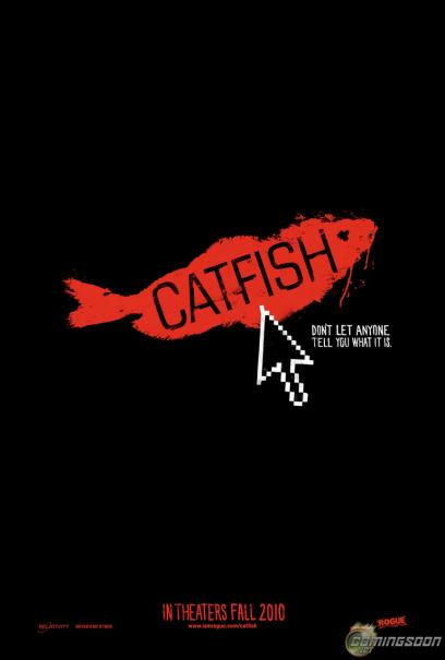Filme Catfish 2010 dvdrip avi rmvb