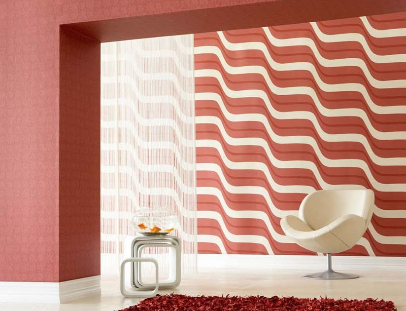 Daily Imprint Interviews On Creative Living Wallpaper