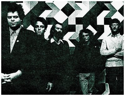Story of Pere Ubu + 10 albums