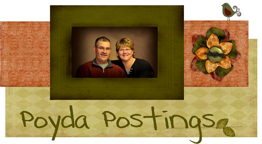 Poyda Postings