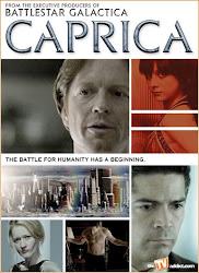 Baixar Filme Caprica (Dual Audio) Online Gratis