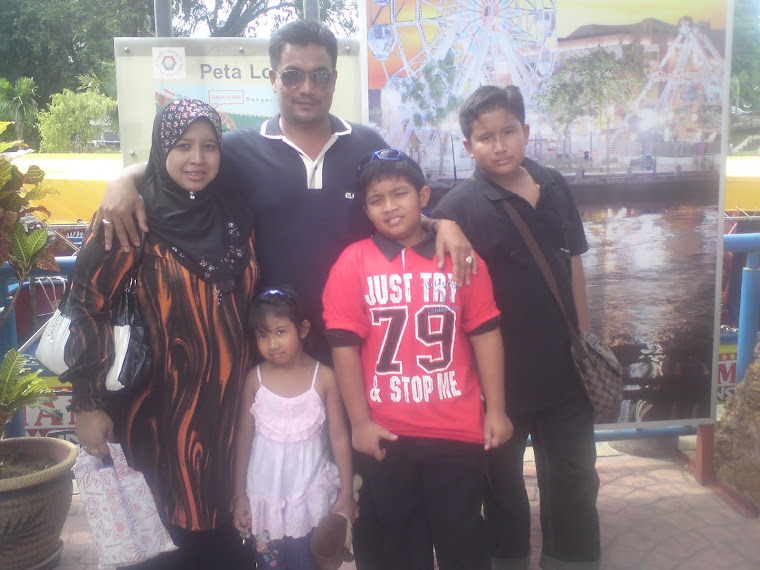 FamilyTersayang