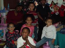 7 grands Christmas 2010