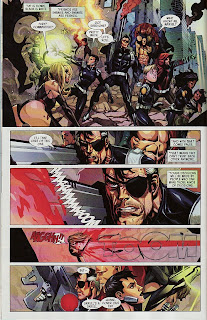 Secret Invasion #4