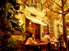 Dining at Donatella's