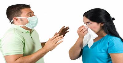 Penyakit-Penyakit Paling Menular