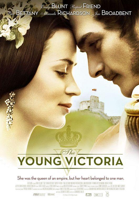 Baixar A Jovem Rainha Vitória Download Grátis