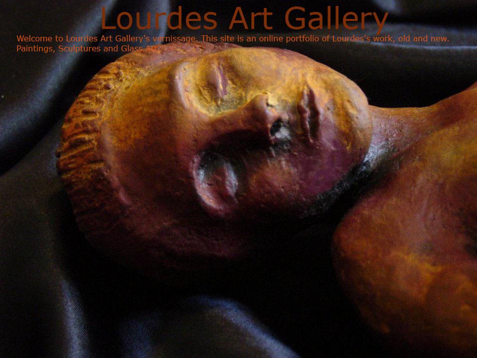 Lourdes Art Gallery