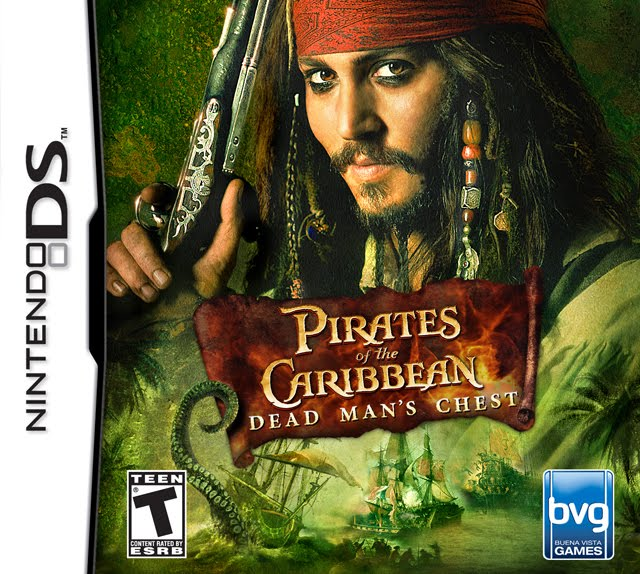 Pirates of the Caribbean - Dead Man's Chest (EUR)