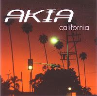 Akia - California (CDM) 2002