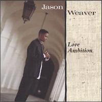 Jason Weaver - Love Ambition (1995)