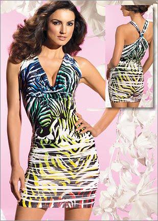 sublimation dress