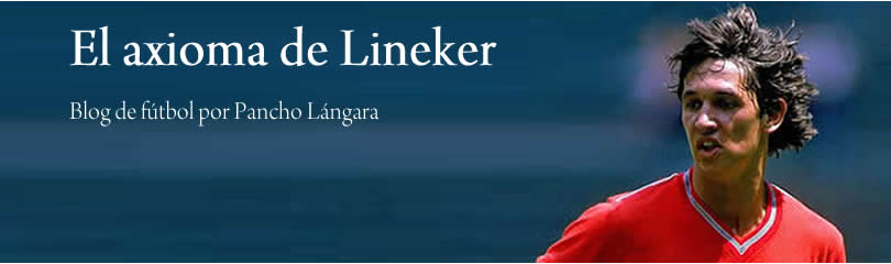 El axioma de Lineker