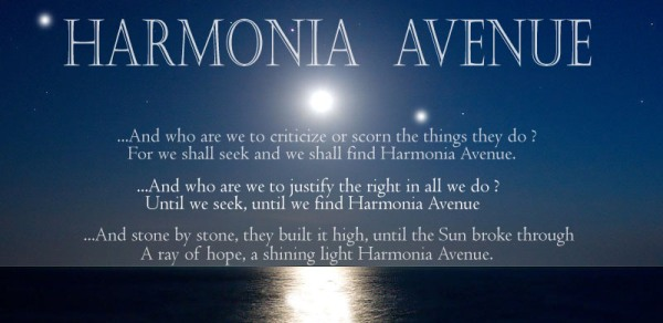 HARMONIA AVENUE