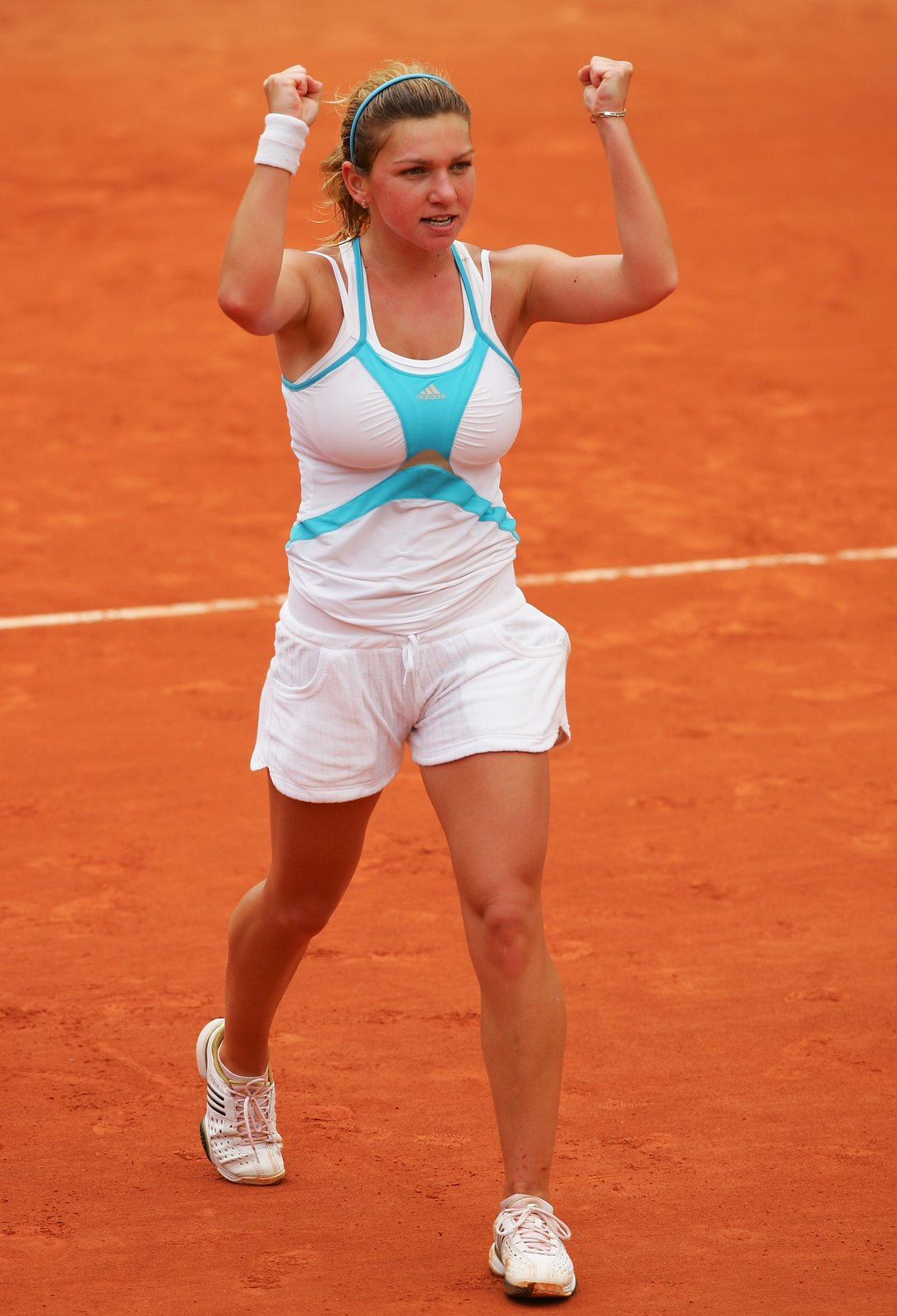 what do you think about simona halep? | page 2 | tennis frontier forums