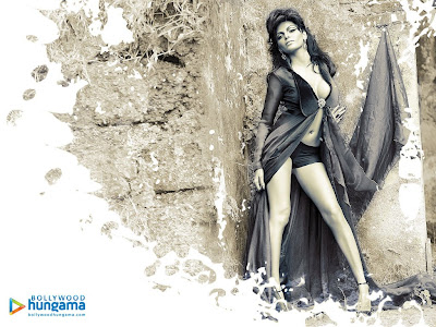 Sexy HOT SHERLYN CHOPRA BIKINI Wallpapers Collection