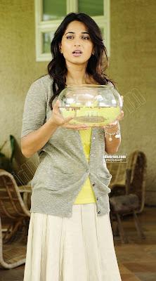 HOT ANUSHKA SHETTY Pics Cute and Lovely Actress Of South India